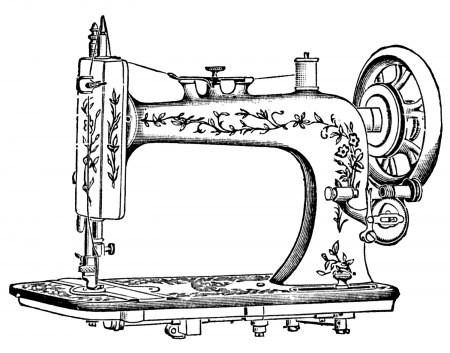 چرخ خیاطی ژانومه